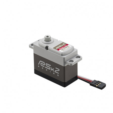 KO Propo SERVO POWER CORELESS MOTOR 0,11 SEC 31,6 KG 7,4V