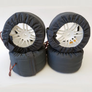 Tyreheaters Touring Cars TC - Carset (4pieces)