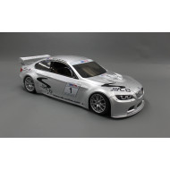 BMW M3 Superstars Body - 1.0 mm Lexan