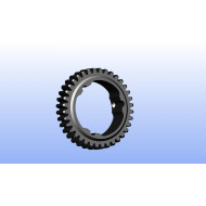 Tooth Clutch Gear