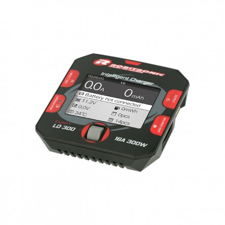 Expert LD 300 Charger LiPo 1-6 16 A 300W DC