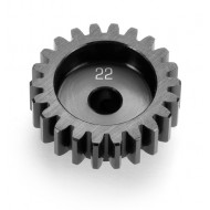 Alu Pinion Gear - 22T