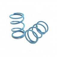 GT Shok Spring Blue 4,5 Coils Medium/hard (2)