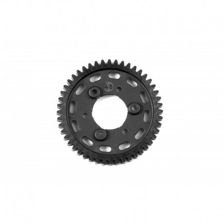 Graphite Speed Gear 48T