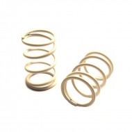 GT Shok Springs White 5,0 Coils Medium (2)
