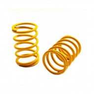 GT Shok Springs Yellow 6,0 Coils Soft (2)