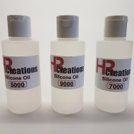 HR Creation Silicone Oil 4000 cst