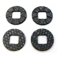 Diff-Shim Carbon Set V2 (29mm)